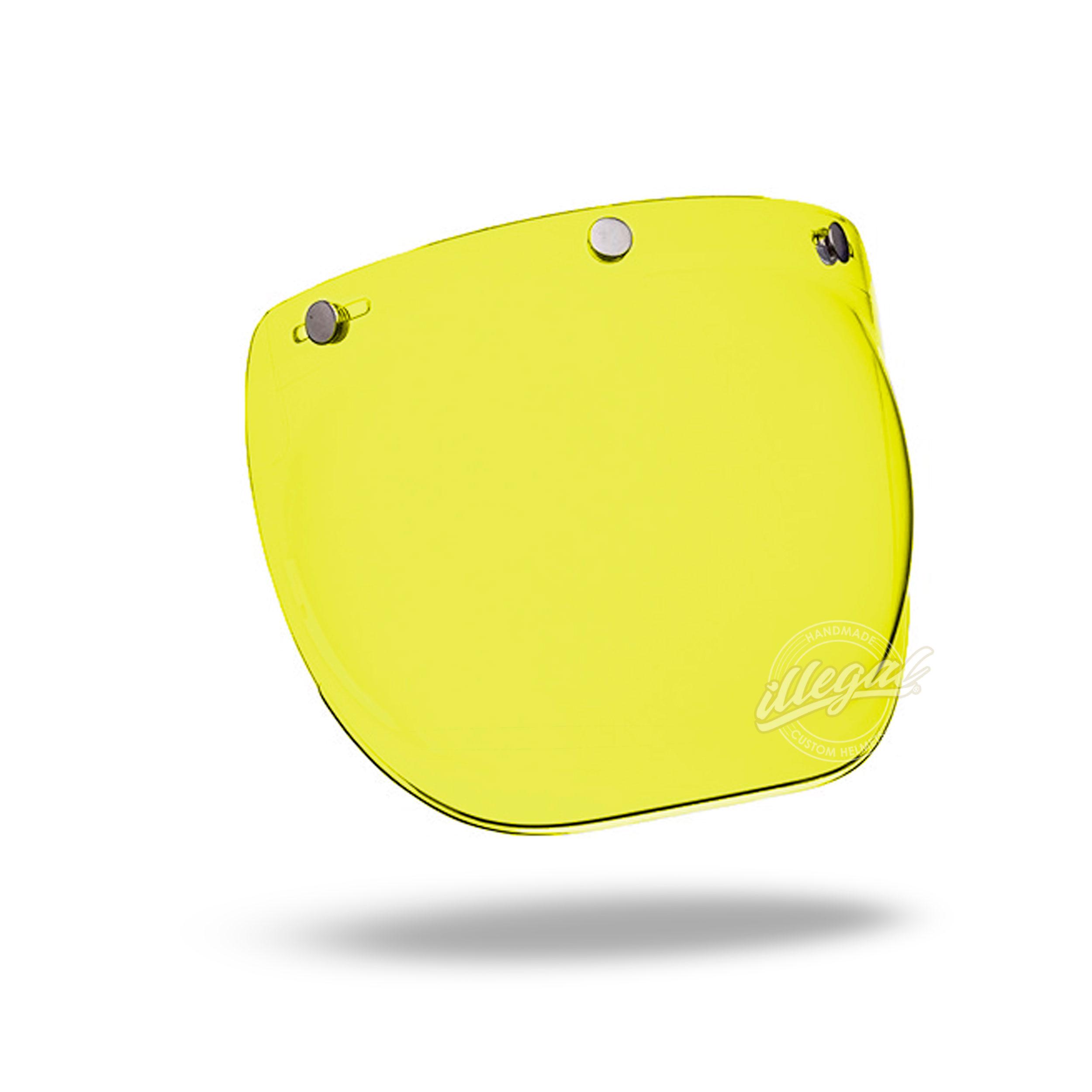 visiera-casco-bubble-gialla